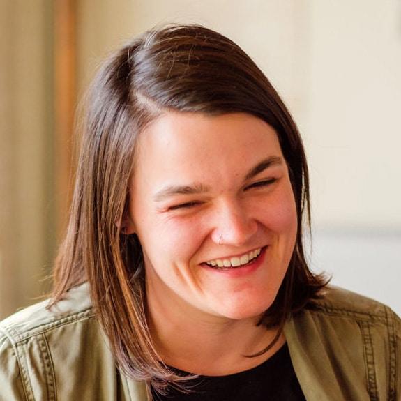 Julia Weeks - Project Coordinator, Change Management