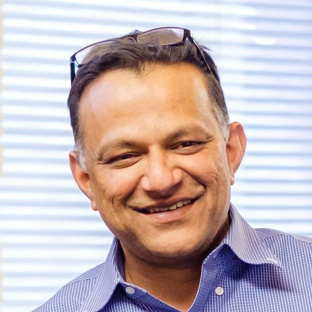Kailash Viswanathan, CEM, LEED® AP - Vice President, Operations