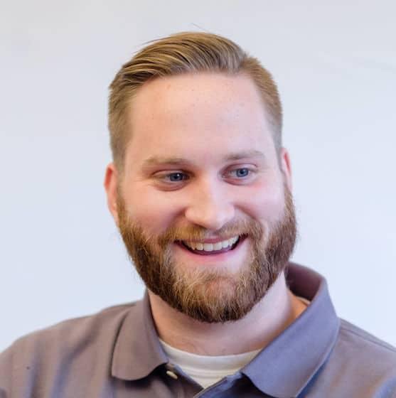 Josh McBride - Building Automation System Specialist