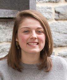 Bridget Scott - Coordinator for Change Management